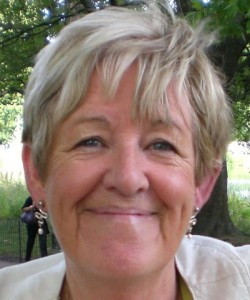 Gill Jordan
