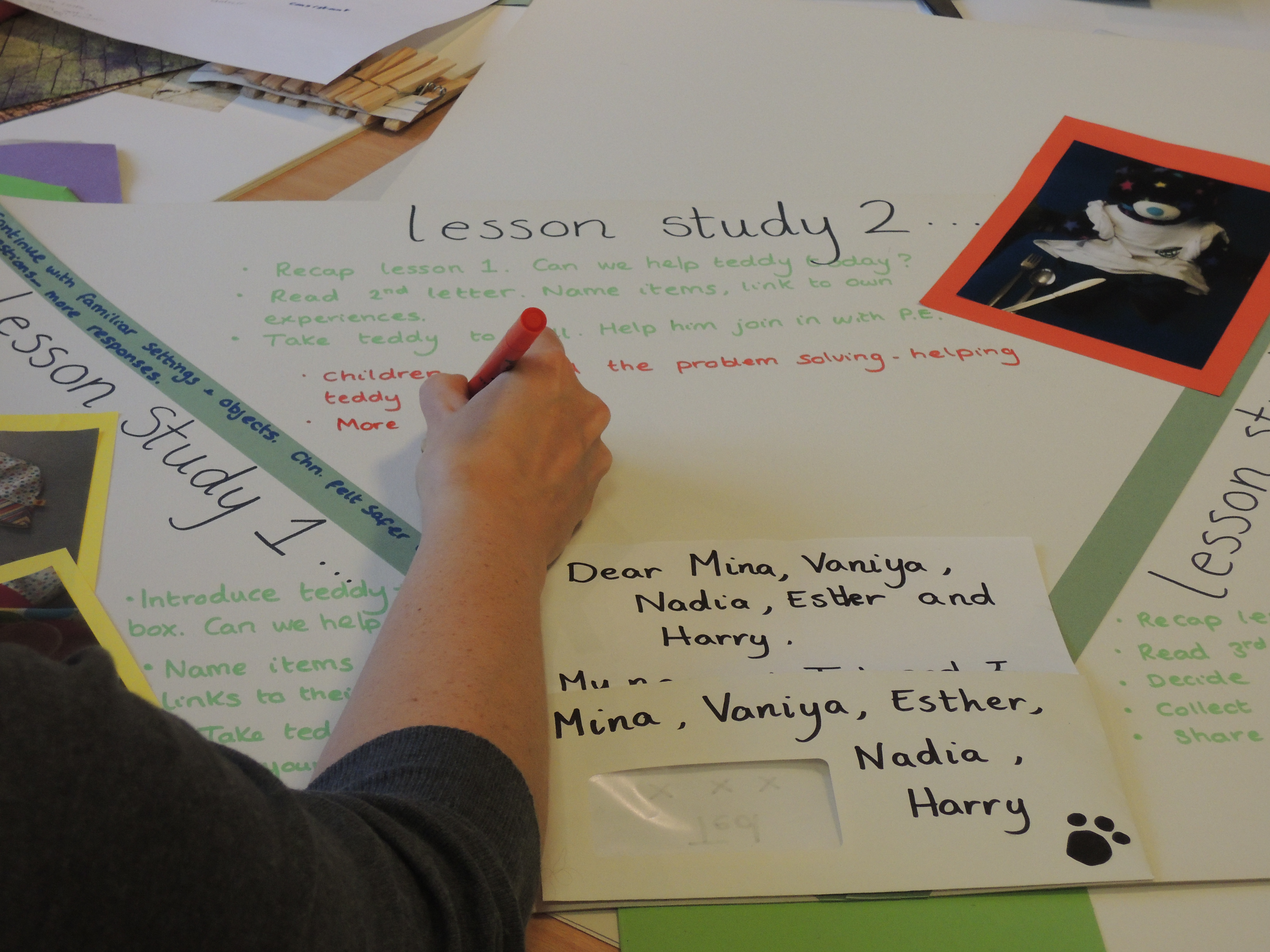 Help us to shape LSUK in 2019   lessonstudy co uk